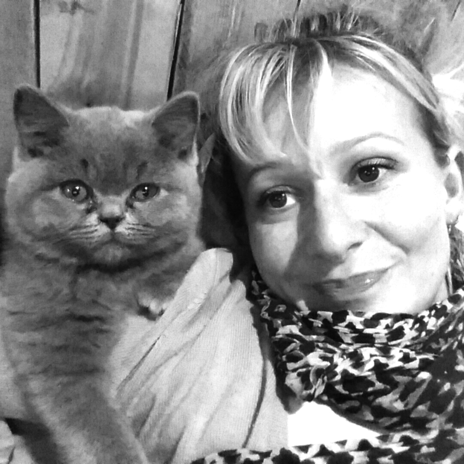 Manon Traby et Marley des tresors d easy blue